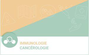 immunologie cancerologie